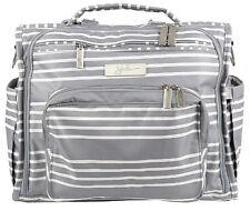 Ju Ju Be Coastal B.F.F. Baby Diaper Bag Backpack w Changing Pad East Hampton NEW