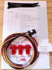 Gentex GNTX 313/453 Homelink or HL Compass Mirror Wiring  Kit without wire cover