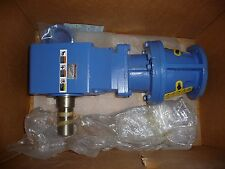 Sumitomo SM-Hyponic Right Angle Gear Speed Reducer, RNFJ-1520LY-X1-25, 25:1, New