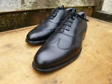 CHURCH OXFORD SHOES – BLACK – UK 9 – HENFORD - EXCELLENT CONDITION