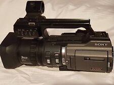 Sony PD170P Camcorder - Black