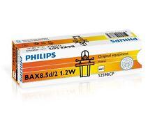 PHILIPS 12598CP Glühlampe, Instrumentenbeleuchtung