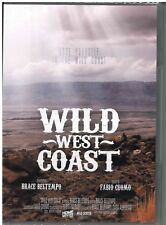 Wild West Coast (Dvd - Brace Beltempo) Home Movies Doc