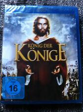 KING OF KINGS - Blu Ray Region A,B,C ( ALL ) - Jeffrey Hunter
