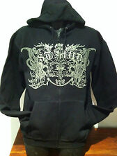 STAIND Dragon Logo HOODIE ZipUp Sweatshirt NEW OFFICIAL MERCH Size Small & Med