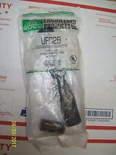 EPCO ENGINEERED PRODUCTS UNDERGROUND RF CABLE SPLICE KIT , UFC2B