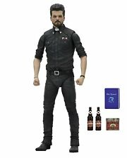PREACHER JESSE CUSTER ACTION FIGURE 7 Inch Brand New Boxed Neca Official Merch