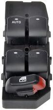 Door Power Window Switch fits 2008-2012 Chevrolet Malibu  DORMAN OE SOLUTIONS
