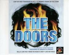 CDBRADLEY & FRIENDSthe doors - cover versionsEX- (R2889)