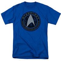 Star Trek Beyond Movie JAYLAH Licensed Adult T-Shirt All Sizes