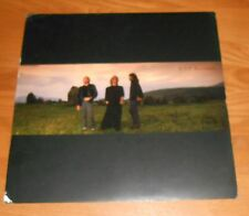 Bee Gees ESP Poster 2-Sided Flat Square 1987 Promo 12x12