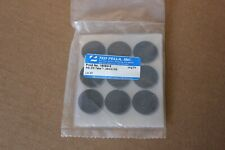 54 New Ted Pella Sem Mounting Carbon Conductive Tabs 16084-2 25mm Od Microscopy