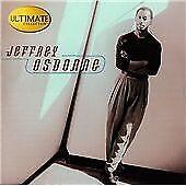 Jeffrey Osborne - Ultimate Collection (1999)