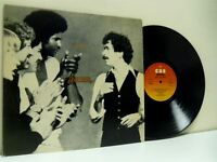 SANTANA inner secrets LP EX+/EX- 86075, with insert, vinyl, album, uk, 1978, cbs