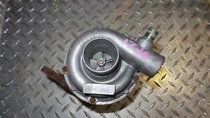SUBARU LEGACY VF21 14409AA011 TURBO CHARGER