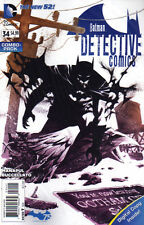 DETECTIVE COMICS (2011) #34 - New 52 - Combo-Pack - Back Issue