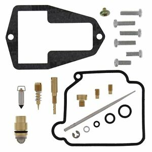 Suzuki DR 350, 1992-1993, Carb / Carburetor Repair Kit - DR350