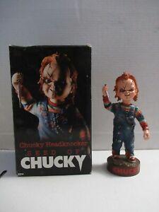 Neca Headknocker Seed of Chucky Bobblehead