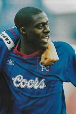 Football Photo PAUL FURLONG Chelsea 1994-95