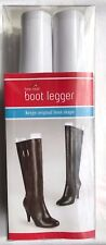 Bootlegger Boot Shaper to keep Boot Shape by bee neat (1 Pair)