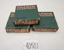 Fafnir 208k Bearings (Inv.40501)