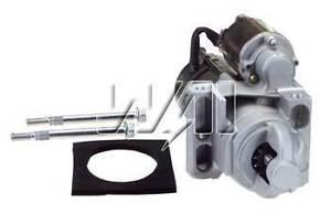 HIGH TORQUE MINI RACING STARTER CHEVY SB & BB 305 350 454 3HP NEW