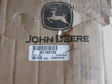 John Deere ReMan 24 Volt Hydraulic Pump: AT 186735