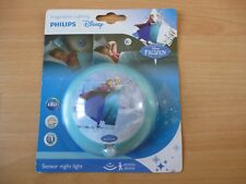 Philips Disney Frozen Night Light LED Battery Operated Portable Wall Ceiling New