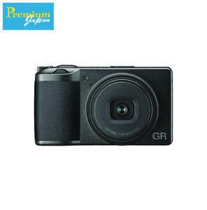 RICOH GR III 24.24MP Compact Digital Camera Japan Domestic Version New