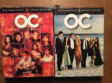 O.C. California - Die komplette erste + dritte Staffel 1 + 3 [12 DVD]