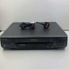 Panasonic NV-HD620 VHS VCR Video player/Recorder (Video Plus) Super Drive