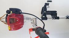 Aussenbordmotor 4Takt Aussenborder 1,5Ps Verbrennungsmotor Bootsmotor Ruderboote