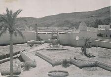 GHARDAÏA c. 1935 - Jardin et Puit  Wilaya de Ghardaï Algérie - P 585