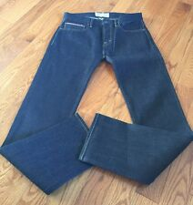 """Men's Jeans By Mens Without A Country Size 34X34 11"""" Rise 17""""leg  #56 Out Of 110"""