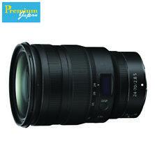 NIKON NIKKOR Z 24-70mm F/2.8 S for Nikon Z Lens Japan Domestic Version New