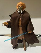 "Star Wars Black Series 6"" Inch jedi plo koon Loose Figure"