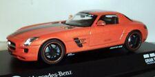Schuco 1/43 Scale - DEAA090960 Mercedes Benz SLS AMG Gran Turismo 5