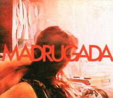 CD Norwegen : Madrugada - same title, 2007, Sivert Hoyem