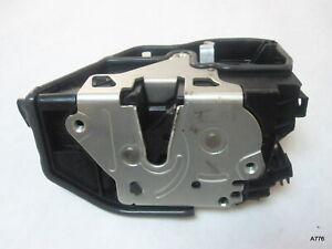 Door Lock Latch Actuator Front Left Driver For BMW E60 E63 530xi 525i 545i X3