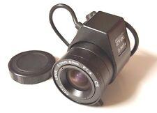 Gargoyles CCTV Security Cameras Lens Varifocal 3.5-8mm F1.4 Auto Iris ML03508MD