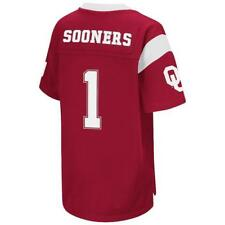 Oklahoma Sooners NCAA Jerseys