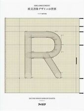 Idea Document: Latin Typography by IDEA (Paperback, 2016)