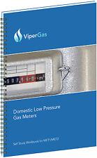 Viper Gas MET1/MET2 & LAU1 Self Study Workbook Pack (Special Offer)