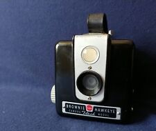 Vintage Kodak Brownie Hawkeye Camera