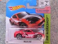 Artículos de automodelismo y aeromodelismo Hot Wheels Nissan