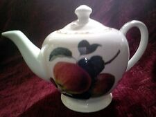 Rosina Queens HOOKER'S FRUIT Teapot  Tea Pot - FREE SHIPPING