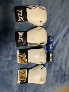 Boxing gloves for sale 150$
