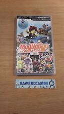 MODNATION RACERS / PSP SONY PLAYSTATION COMPLETE PAL
