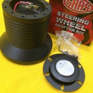 Boss kit for Toyota EP82 EP91 STARLET 88-98 Steering wheel adapter SAAS BK192L