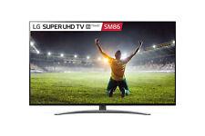 65SM8600PTA LG  65 inch Super UHD Smart LED TV